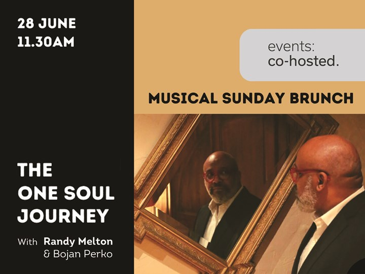 Musical Sunday Brunch with Randy Melton & Bojan Perko